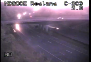 ICC MD-200 @ Redland Rd  (401716) - Washington DC