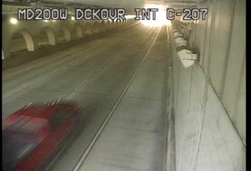ICC MD-200 WB @ Deckover Interior (401722) - Washington DC