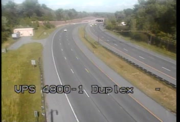 ICC MD-200 @ Overhill Rd (401730) - Washington DC