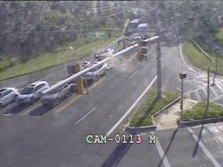 E West Hwy (MD-410) @ Jones Mill Rd (2070) - Washington DC