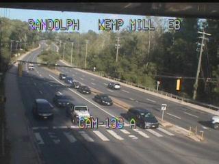 Randolph Rd @ Kemp Mill Rd (2088) - Washington DC