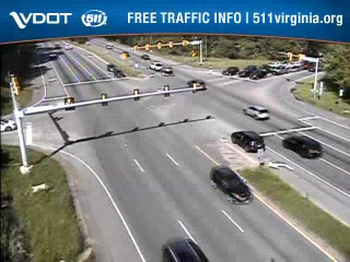 I-495 e/o Springfield Interchange (408013) - Washington DC
