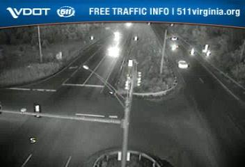 RT-29 @ Vint Hill Rd (RT-215) (16762) - Washington DC