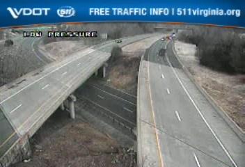 RT-29 / 15 @ RT-17 Eastern Bypass (16763) - Washington DC