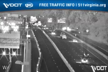 I-495 s/o US-29 (408006) - Washington DC