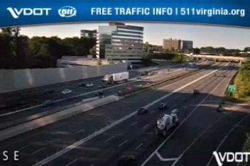 I-495 n/o VA-7 (408009) - Washington DC
