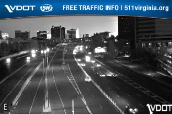 I-495 s/o VA-7 (408010) - Washington DC