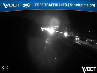I-95 NB lanes @ Warrenton Rd (408022) - Washington DC