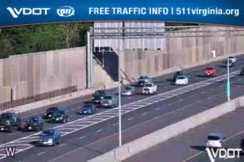 I-95 w/o Telegraph Rd (408024) - Washington DC