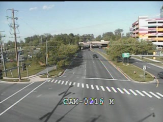 Montrose Pkwy and Towne Road  (411100) - Washington DC
