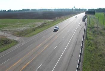 US 49 South to US 65 PTZ -  (S - 150205) - USA