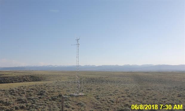 Boulder, WY - Wyoming