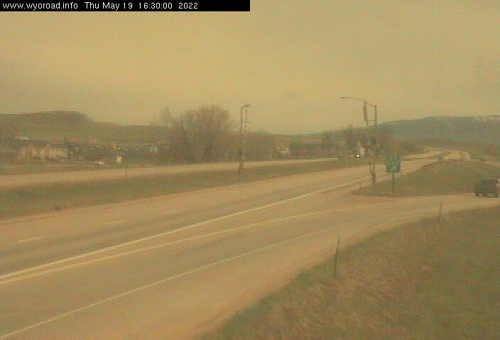 Wyoming, Other WYDOT - Cameras - Wyoming - Wyoming (1/7) - Andro ...