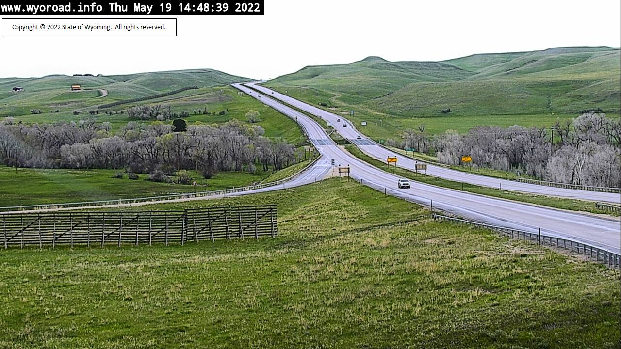 Wyoming, I-90 WYDOT - Cameras - Wyoming - Wyoming - Andro Smart ...