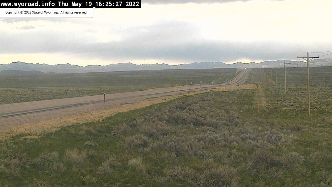 Wyoming, Other WYDOT - Cameras - Wyoming - Wyoming (2/7) - Andro ...