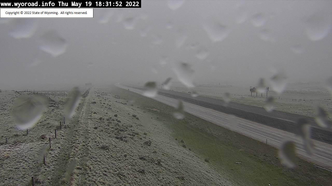 East Douglas - [I 25 Douglas East - North] - Wyoming