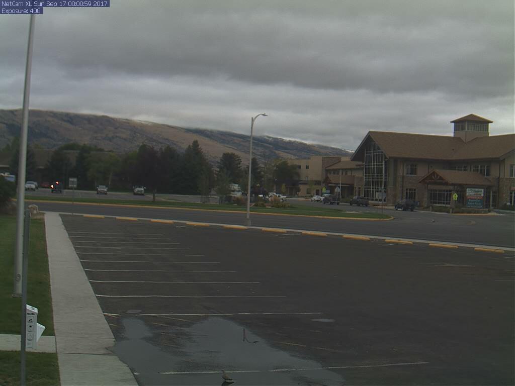 Cody, View - Wyoming