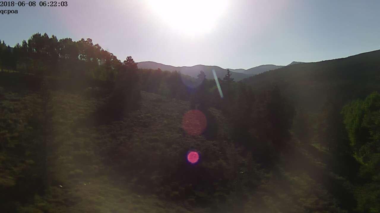 Pitkin, Weather (3) (mattinPitkinCAM3) - USA